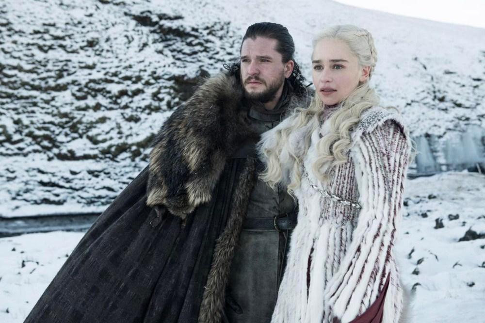 Game of Thrones Arya Stark kill list