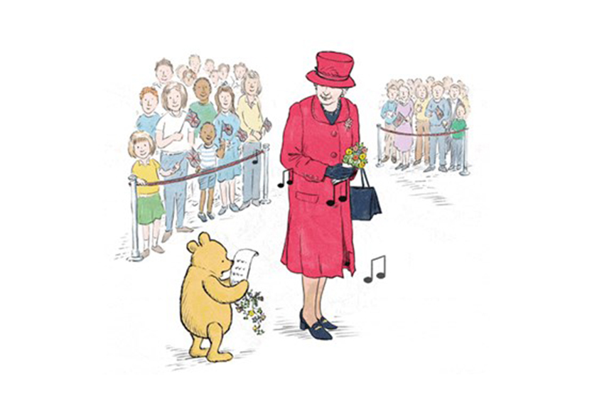 winnie-the-pooh-and-queen