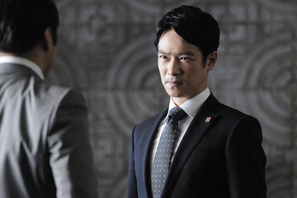 Japan drama the production of the sequel of Naoki Hanzawa