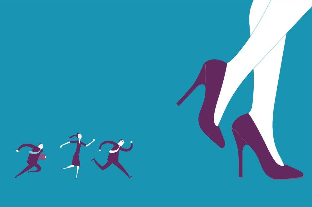 women-management