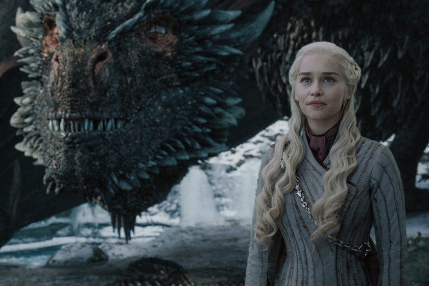 Game of Thrones fans sign petition begging hbo to remake season 8