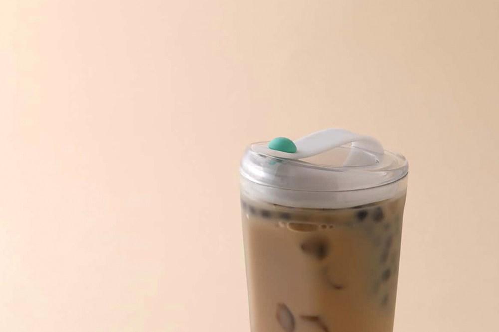 Taiwan designer Bubble Tea cup