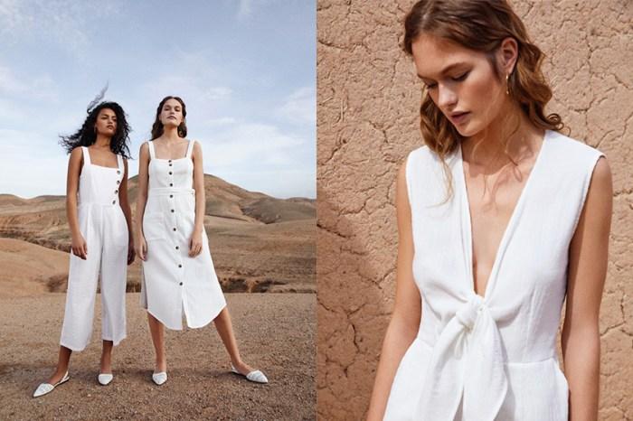 這個品牌有「Zara Outlet」的稱號,價錢絕對親民到把你嚇倒!