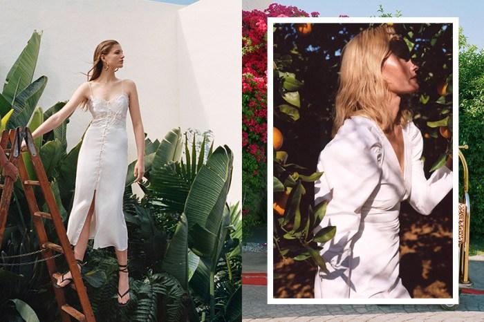 從 20 歲穿到 50 歲!Zara 這件 $299 的白色上衣最近在 Instagram 上超紅!