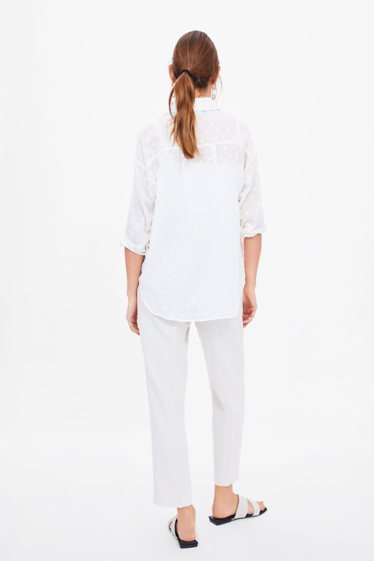 zara-white-polka-dot-oversized-blouse