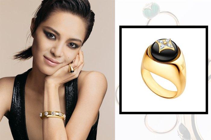 搶先播!鍾楚曦為 Louis Vuitton 拍短片「帥出新高度」,齊齊鎖定她手上的縞瑪瑙戒指