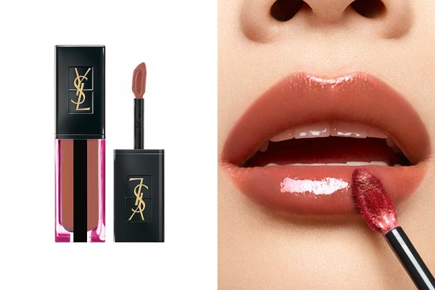 YSL BEAUTY Vernis à Lèvres Water Stain