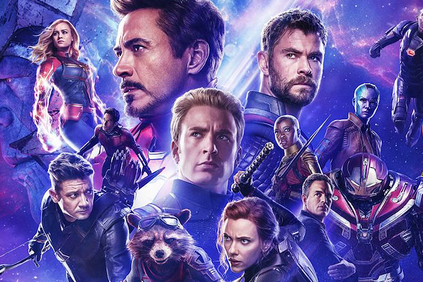 Avengers:EndGame break box office Avatar