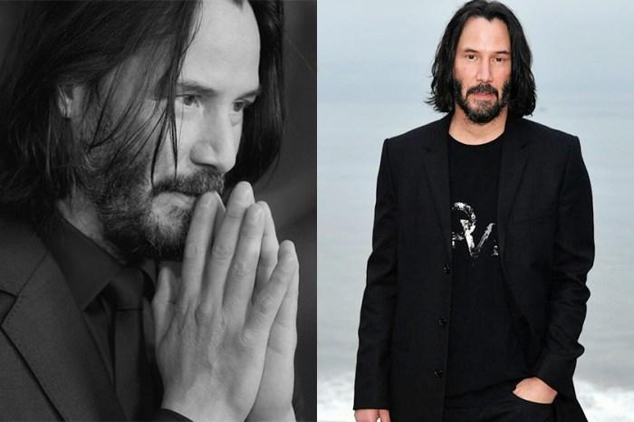 究竟為什麼連同劇演員都連聲稱讚 Keanu Reeves 是位貼心暖男?