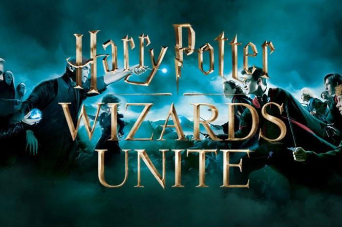你也可以成為巫師!令全球粉絲期待的《哈利波特:巫師聯盟》手遊終於推出!