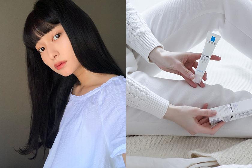 La Roche Posay Acne face Sensitive Skin EFFACLAR Skincare tips