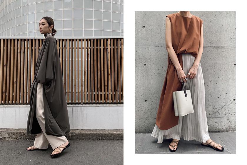 Japanese Girl _marinakamura_ Loose Style Inspiration