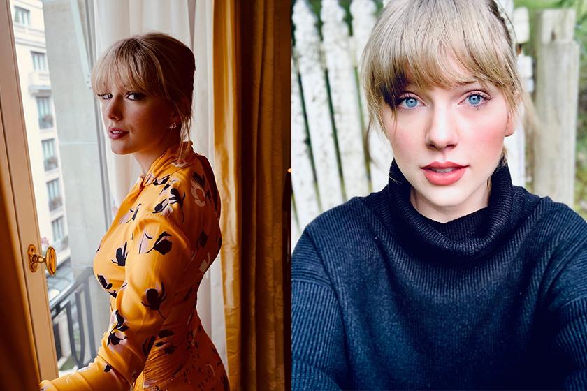 Taylor Swift 118,000,000 fans but 0 following
