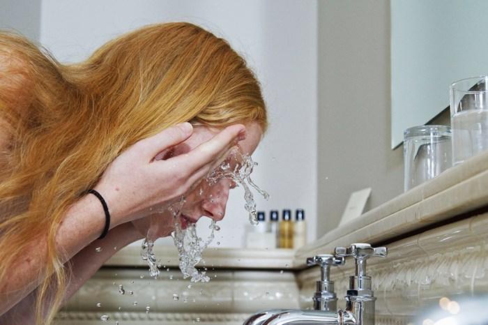 想要使肌膚變得更好,竟然從這個小習慣「洗臉秒數」就可以輕鬆改善!