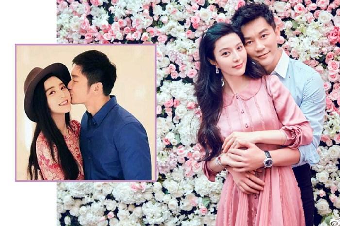 「宋宋夫妻」離婚,同一時間范冰冰、李晨也宣布分手!網民大呼:心碎了!