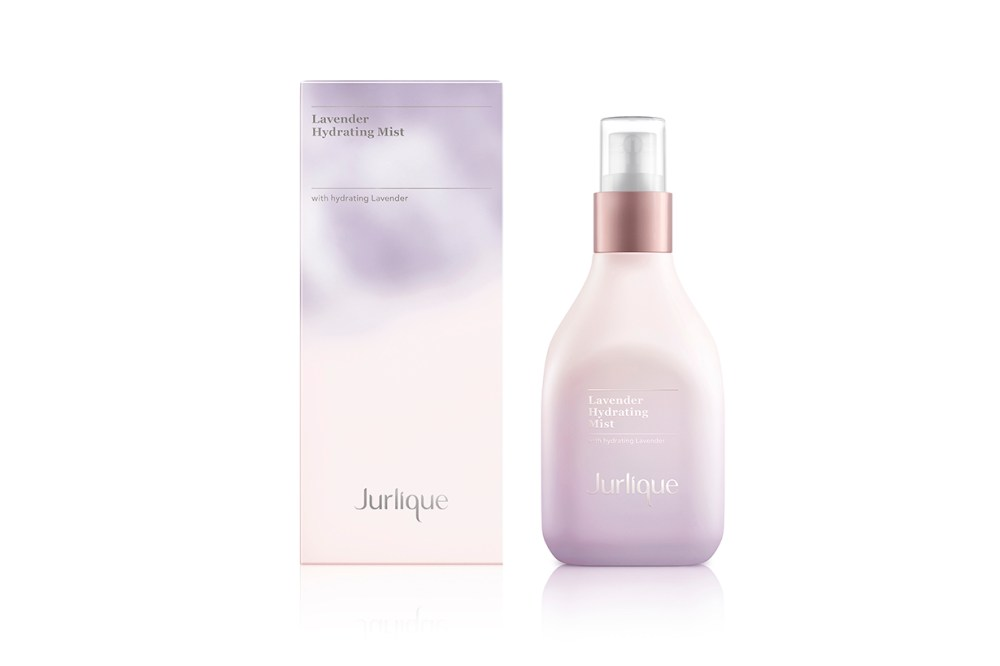 Jurlique 紫羅蘭葡萄柚舒潤花卉水花卉水