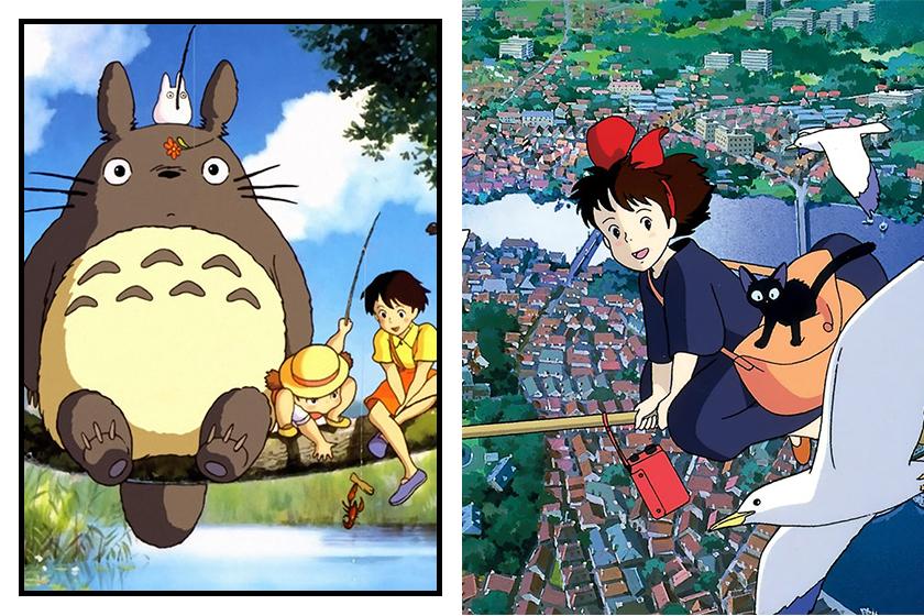 每一句都說到心坎裡:長大後再看宮崎駿的動畫,你才明白這些對白說的是人生