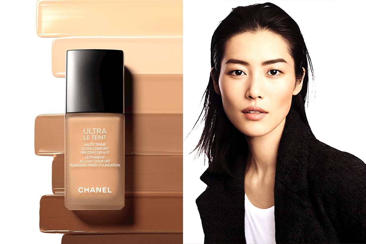 Chanel ultra le teint foundation