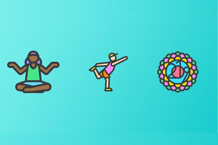 Apple 發出戰書!國際瑜伽日你夠膽接受挑戰嗎?