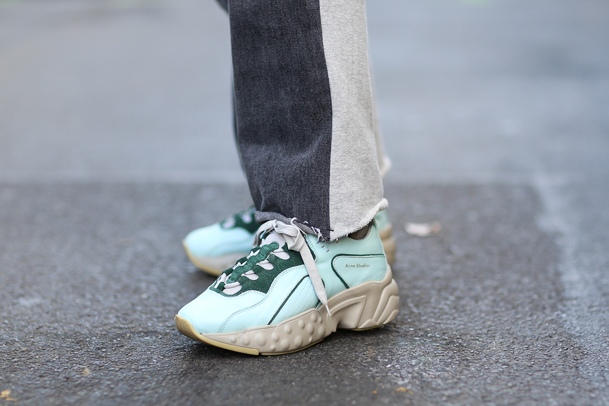 Sneakers On Trend SSENSE SALE 70% Off