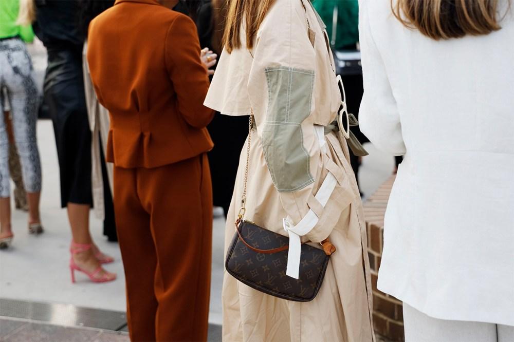 Louis Vuitton Cross-body Bag