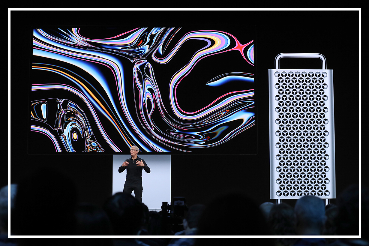 Apple's WWDC 2019 Highlights