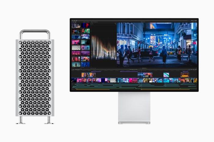 Apple Mac Pro 定價這麼高,究竟當中藏著哪些功能?