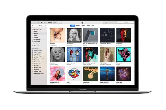 又一個時代的結束!Apple 或將關閉 iTunes 商店服務