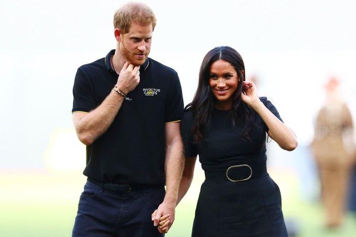 挑戰皇室傳統已成慣例?Archie 出生六星期梅根與哈里王子已換了三個保姆!