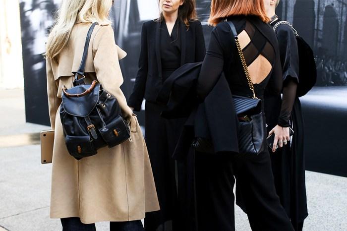 10 款簡約背包推介:上班、休閒皆宜,別再讓肩膀受罪 !