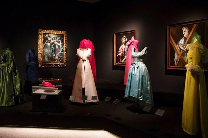Balenciaga 創辦人靈感來源自畫作,《Balenciaga and Spanish Painting》展覽告訴你兩者如何相通!