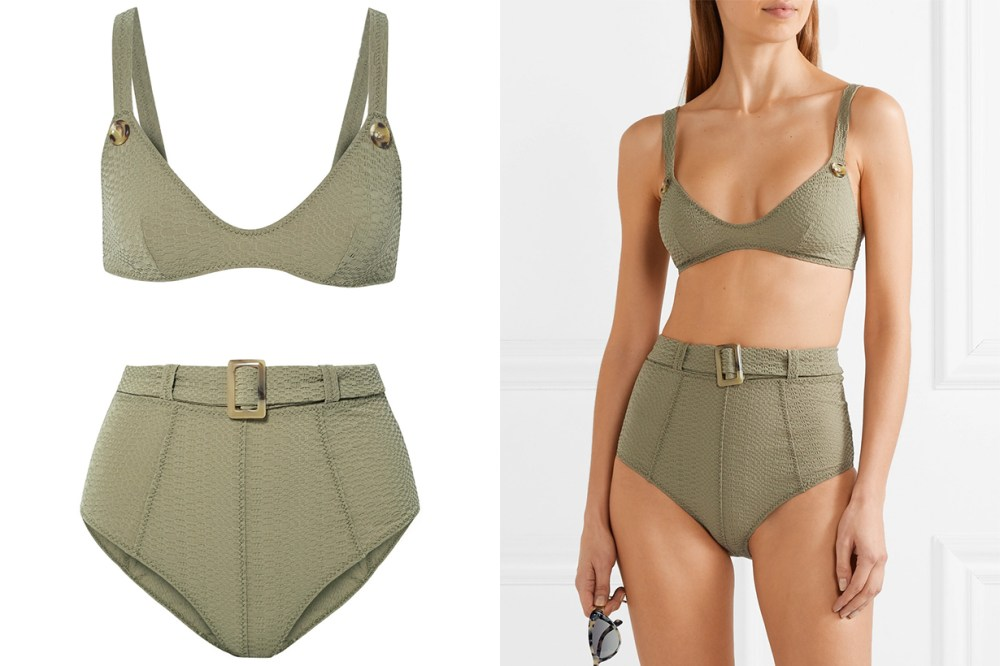 Net-a-Porter One Day Sale Swimsuits Recommend