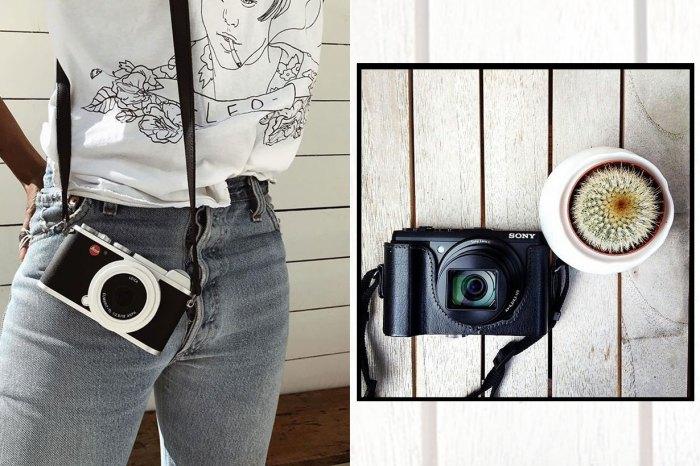 POPBEE 編輯部推介:哪部相機最適合女生?一起拍出高質感照片吧!