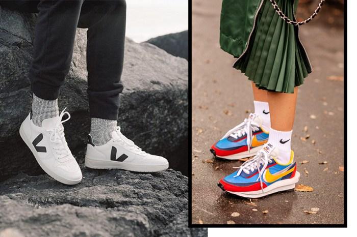 POPBEE 編輯部推介:波鞋選擇那麼多,不過編輯私下愛穿的是這幾雙⋯⋯