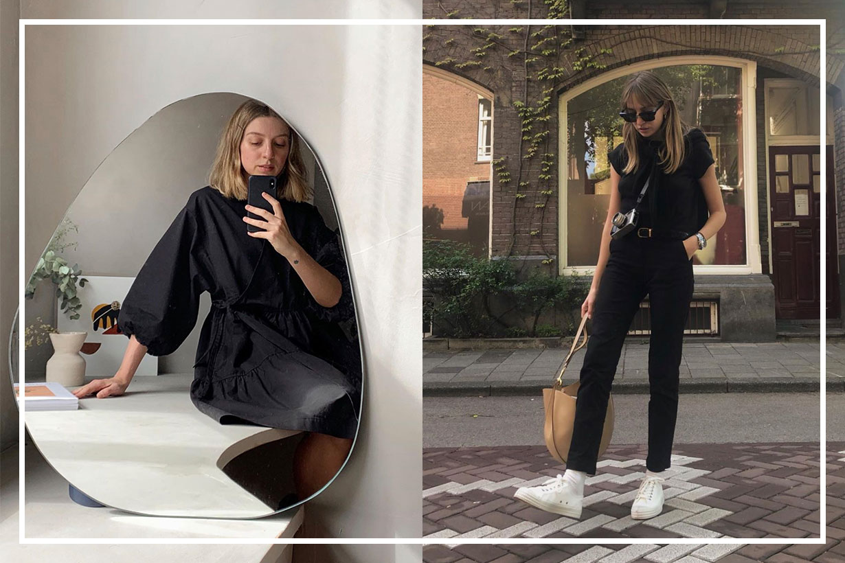 5 Reasons Why Wearing All Black Will Totally Improve Your Life