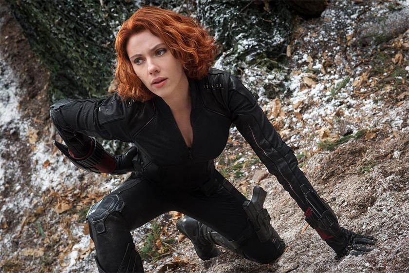 Black Widow Set Photos Revealed Florence Pugh's Marvel Character Yelena