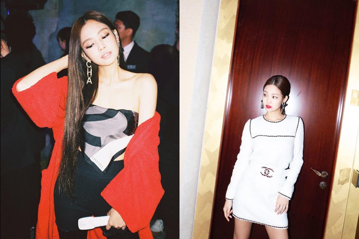 BLACKPINK Jennie Rosé Jisoo Lisa Manila SHOPEE X BLACKPINK MEET&GREET Macao Concert Tour Panic attact not feeling well apologise instagram k pop korean idols celebrities singers girl bands