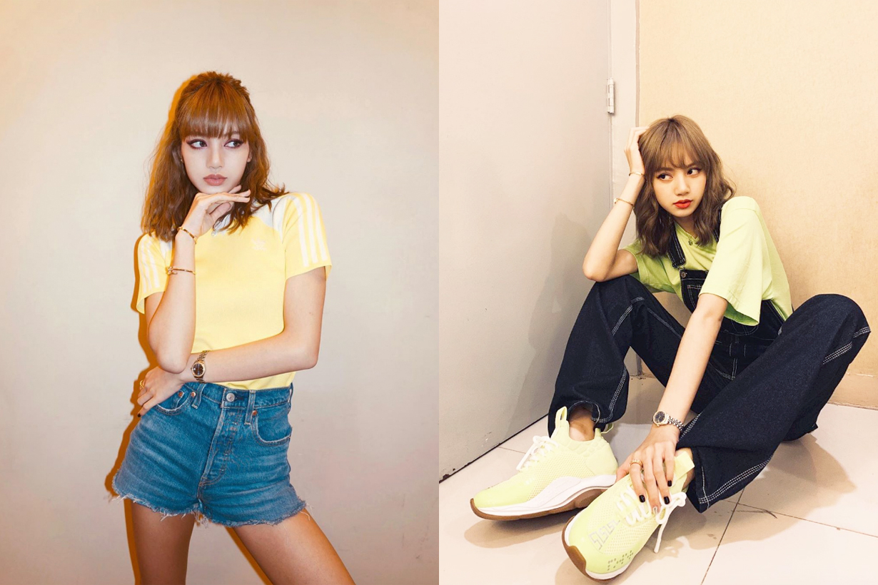 BLACKPINK Lisa Jisoo Jennie Rose Sydney concert argue with fans i love you k pop korean idols celebrities singers girl bands