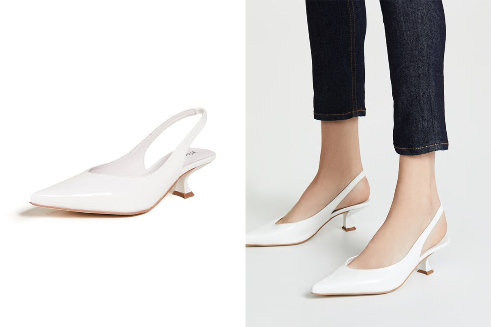 10 Comfortable and Inexpensive Bridesmaids Shoes Recommendation