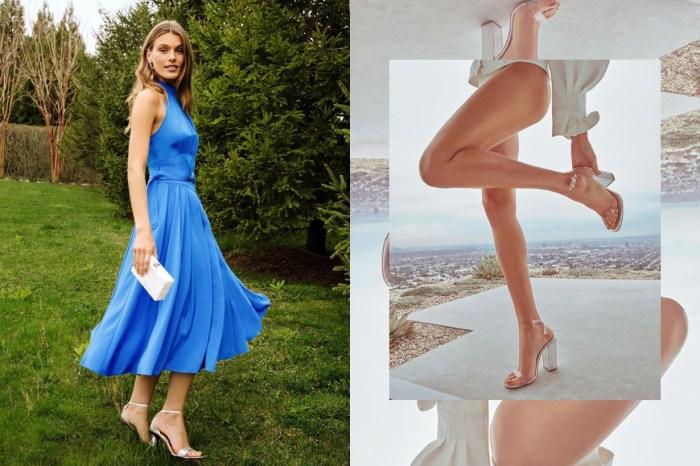 穿錯鞋款禮服再優美都白搭!這 10+減價高質的伴娘姊妹鞋全在 $1,000 以下