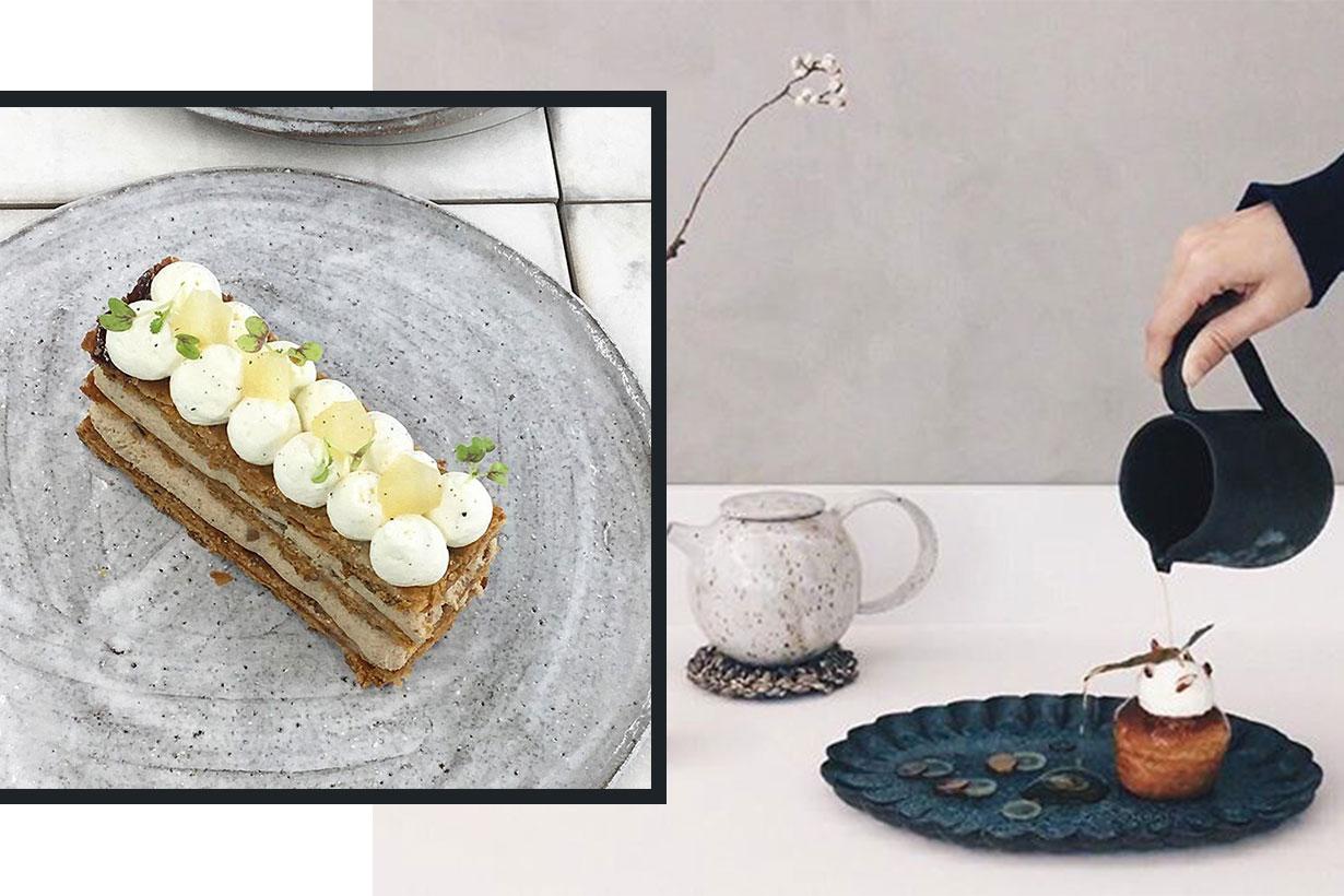 Cake shop hong kong 2019