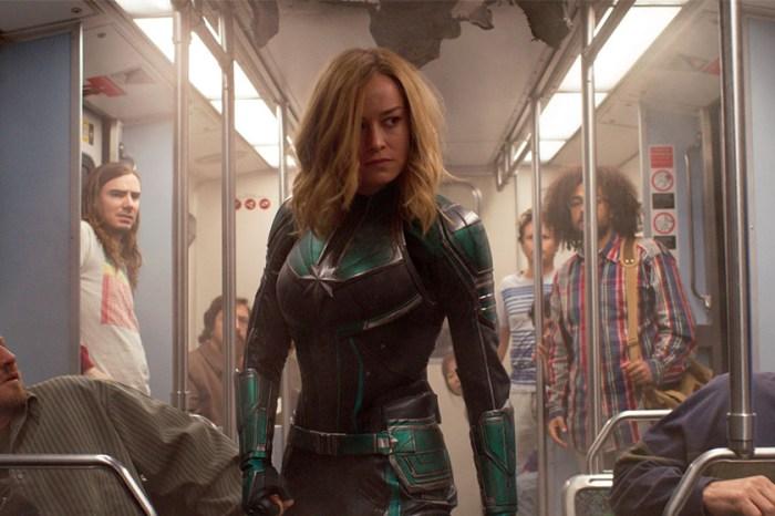 《Captain Marvel》被刪片段曝光,網民驚嚇這個角色內心原來如此黑暗…