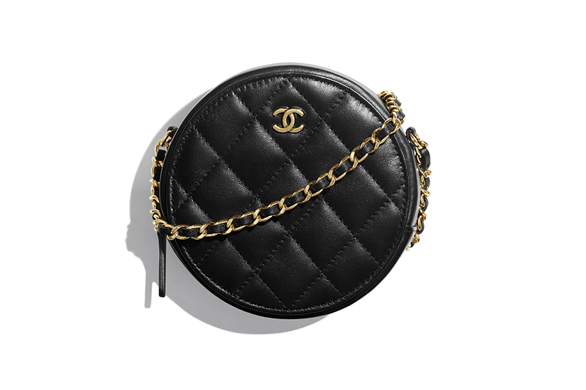 chanel-clutch-with-chain-circular