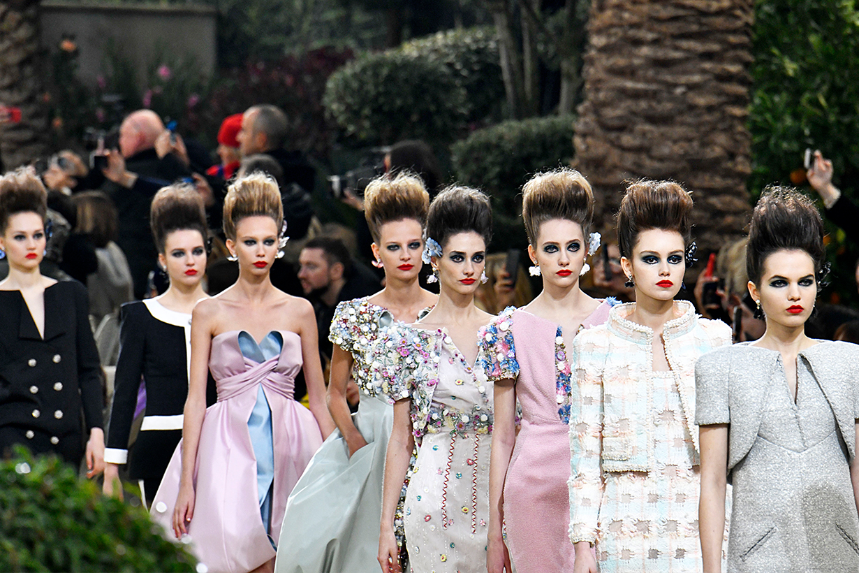 Chanel Looks to Green Technology Investments Evolved by Nature