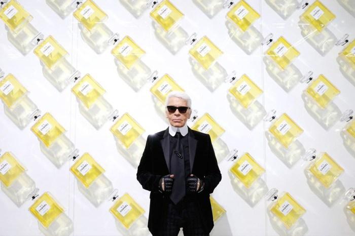 Chanel 再公佈業績:老佛爺掌舵的最後一年,年收入達 110 億美元!