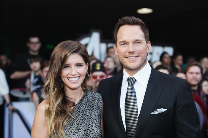 星爵 Chris Pratt 離婚半年再婚,低調迎娶阿諾舒華辛力加女兒!