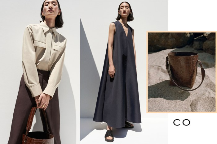 跳出美式風格的框架!這個集簡約、奢華、成熟於一身的品牌竟然鮮為人知?