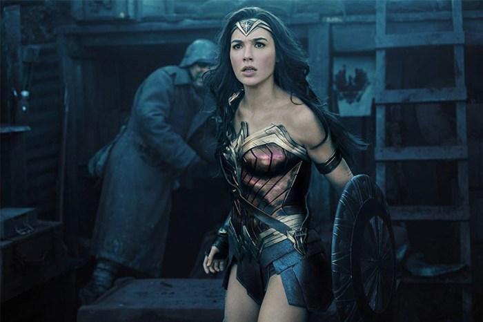 《神奇女俠》續集造型曝光,這件盔甲只有 Gal Gadot 夠霸氣駕馭!
