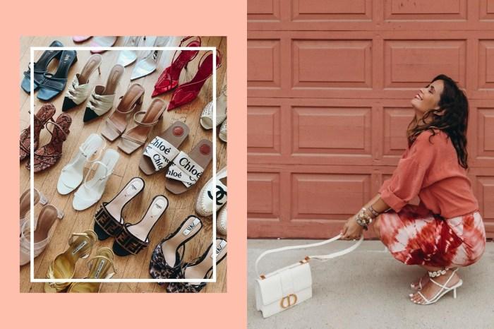 今季流行鞋款只有幼帶高跟鞋?這 8 款小眾至名牌設計的時尚涼鞋才是熱賣之選!