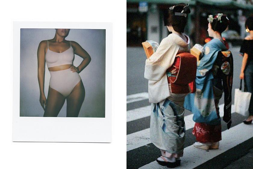 Kim Kardashian West's Kimono underwear Japanese backlash